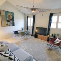 Limas - Appartement Avignon centre