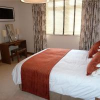 First Floor 3 Bed Apartment, Murray Crescent House