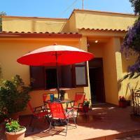 Casa Vacanze Mongerbino - Aspra