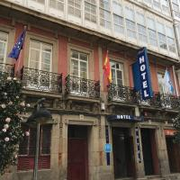 Hotel Real Ferrol