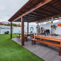 Incosta Surf House