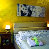 Villa Anis Bed and Breakfast