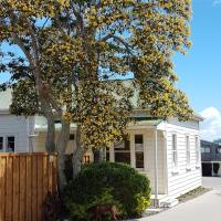 Abbey Court Motel Coromandel