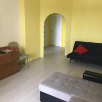 Apartaments Suponevo 3A