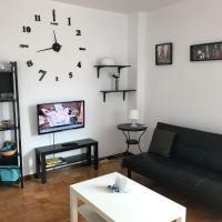 Apartamento en Colombres