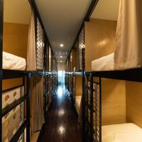 H2B Hostel, готель у місті Пхукет-Таун