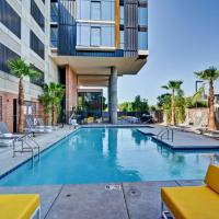 Condo in Downtown PHX