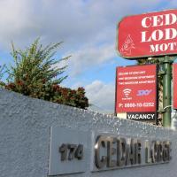 Cedar Lodge Motel