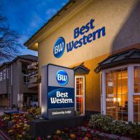 Best Western University Lodge