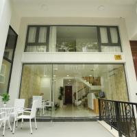 MX Apartments