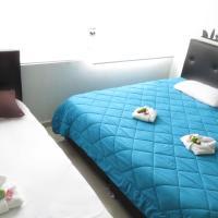 Hotel Bogota House