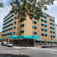 Hotel Roma Plaza