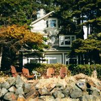 BriMar Bed and Breakfast