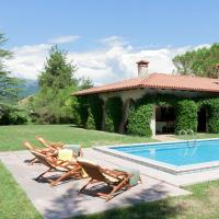 Villa Cima del Pomer