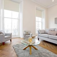 Flat 4, Cromwell Road 1 Bedroom Apartment with Balcony