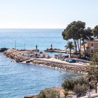Vista Mar l'Olla d'Altea By A&V Rentals