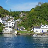 Fowey River Views