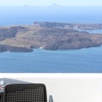 Agave Santorini Design Boutique Hotel