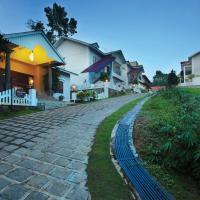 Broad Bean Resort & Spa