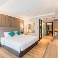 Citrus Suites Sukhumvit 6 by Compass Hospitality