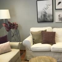 Apartamento de las doblas