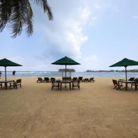 Joe's Resort Unawatuna