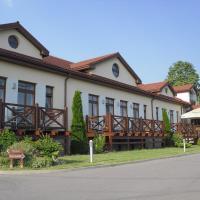 RED DEER Hotel