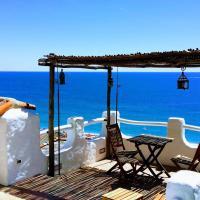 Soqquadro Art&Relax - Spotorno (SV) Sea View