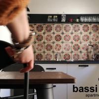Bassi 77 - apartments