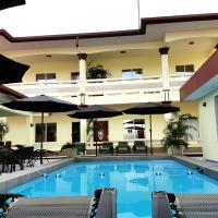 Singh`s Palace Villa Appartementen Suriname