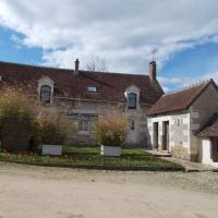 Gite Chevenet à La Vernelle