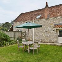 Honeystring Cottage