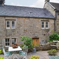 Sheepwalk Cottage