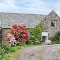 Garden Cottage Fairlaw