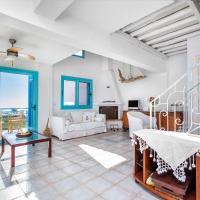 Aegeopelagitika Seaside Villa