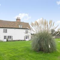 Dovercourt Hall Cottage
