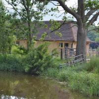 The Longbarn Huntbourne