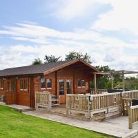 Hawthorn Lodge