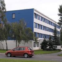 Hostel Modrá, hotel poblíž Letiště Václava Havla Praha - PRG, Praha