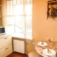 Апартаменты в центре Харькова