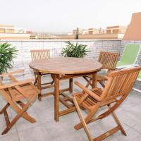 Duplex with terrace Miramar 3