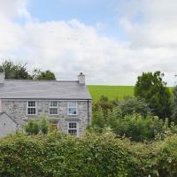 Bryn Aureau Cottage