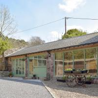 The Coach House at Stable Cottage