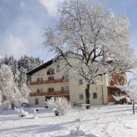 Pension Villa Blumegg