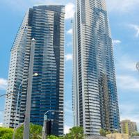 Cavill Avenue Luxury Private Apartments