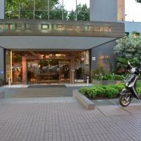 Hotel Director Vitacura