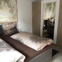 Ferienwohnung Anke - Apartement 1