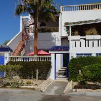 Les appartements de la Villa Beida