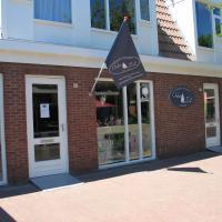Onder Zeil, hotel in Schiermonnikoog