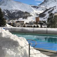 Residence: Conca neve